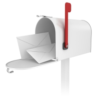 picture of a mailbox