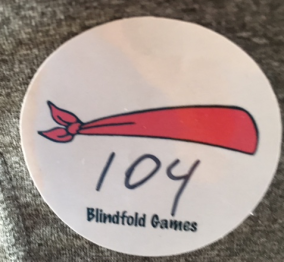Blindfold Games logo