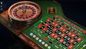 Roulette cryptogram