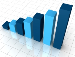 generic bar chart