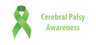 cerebral palsy awareness logo