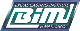 broadcasting institute of maryland logo
